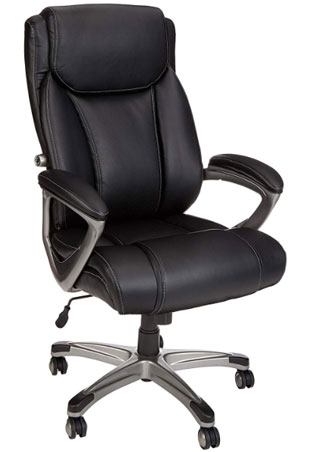 AmazonBasics - Best Office Chair Under 200
