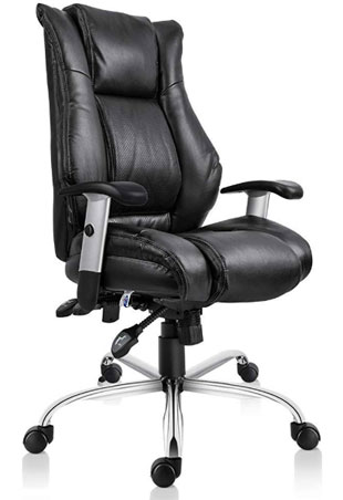 Smugdesk - Best Office Chair Under 200