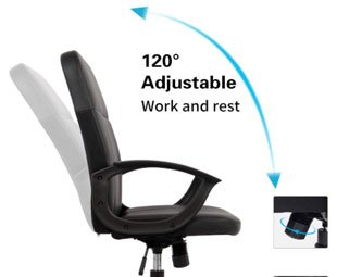 SmugChair - Best Office Chair Under 100