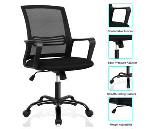 Smugdesk - Best Office Chair Under 100