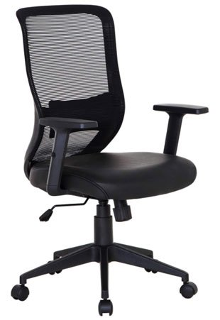 VECELO - Best Office Chairs Under $300