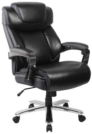 Flash Furniture - Best Office Chairs Under 300 Dollars