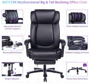 Reficcer - Best Office Chair Under 300