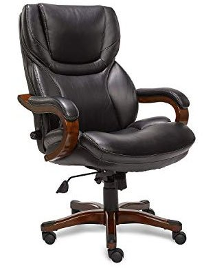 Serta - Best Office Chairs Under $300
