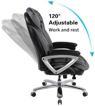 Smugdesk - Best Office Chair Under $300