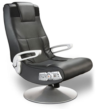 X Rocker - Best Gaming Chair For Xbox One